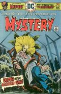 House of Mystery (1951-1983 1st Series) 240