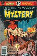 House of Mystery (1951-1983 1st Series) 244