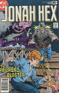 Jonah Hex (1977 1st Series) 13