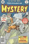 House of Mystery (1951-1983 1st Series) 249