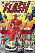 Flash (1959 1st Series DC) 246