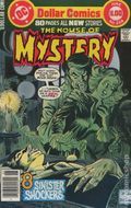 House of Mystery (1951-1983 1st Series) 258