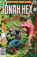 Jonah Hex (1977 1st Series) 18