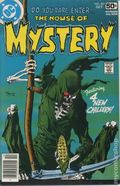 House of Mystery (1951-1983 1st Series) 261