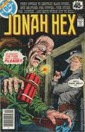 Jonah Hex (1977 1st Series) 19