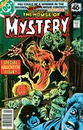 House of Mystery (1951-1983 1st Series) 264