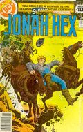 Jonah Hex (1977 1st Series) 20