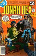 Jonah Hex (1977 1st Series) 23