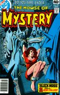 House of Mystery (1951-1983 1st Series) 270