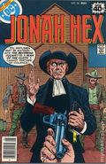 Jonah Hex (1977 1st Series) 24
