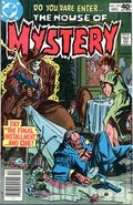 House of Mystery (1951-1983 1st Series) 275