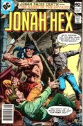 Jonah Hex (1977 1st Series) 28