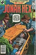 Jonah Hex (1977 1st Series) 29