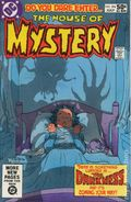 House of Mystery (1951-1983 1st Series) 294