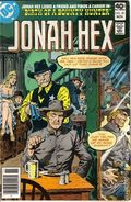 Jonah Hex (1977 1st Series) 30