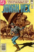 Jonah Hex (1977 1st Series) 31