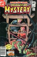 House of Mystery (1951-1983 1st Series) 320