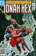 Jonah Hex (1977 1st Series) 36