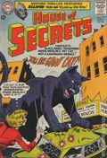 House of Secrets (1956 1st Series) 69