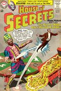 House of Secrets (1956 1st Series) 71