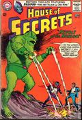 House of Secrets (1956 1st Series) 72