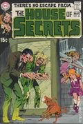 House of Secrets (1956 1st Series) 85