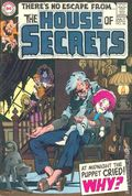 House of Secrets (1956 1st Series) 86