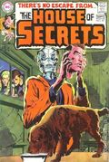House of Secrets (1956 1st Series) 87