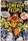 Forever People (1971 1st Series) 5