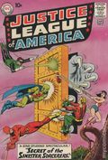Justice League of America (1960 1st Series) 2