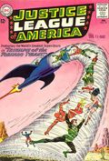 Justice League of America (1960 1st Series) 17