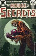 House of Secrets (1956 1st Series) 111