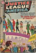 Justice League of America (1960 1st Series) 19