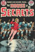 House of Secrets (1956 1st Series) 114