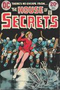 House of Secrets (1956 1st Series) 114