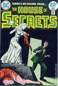 House of Secrets (1956 1st Series) 115