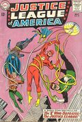 Justice League of America (1960 1st Series) 27
