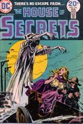House of Secrets (1956 1st Series) 116
