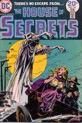 House of Secrets (1956 1st Series) 116