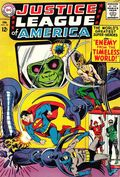 Justice League of America (1960 1st Series) 33
