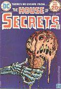 House of Secrets (1956 1st Series) 123