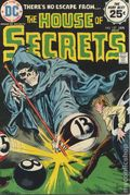 House of Secrets (1956 1st Series) 127