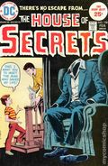 House of Secrets (1956 1st Series) 128