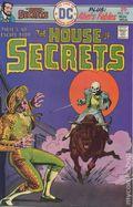 House of Secrets (1956 1st Series) 137