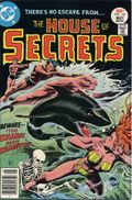 House of Secrets (1956 1st Series) 145