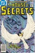 House of Secrets (1956 1st Series) 154