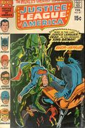 Justice League of America (1960 1st Series) 87