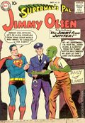 Superman's Pal Jimmy Olsen (1954) 32