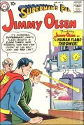 Superman's Pal Jimmy Olsen (1954) 33