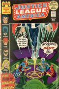 Justice League of America (1960 1st Series) 98